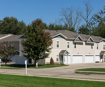 Fieldstone Apartments, Yankee Springs, MI