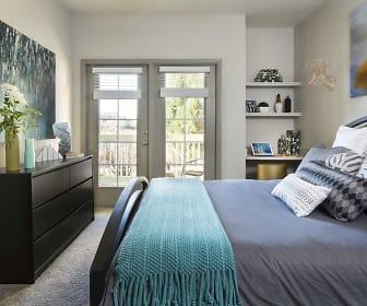 Bedroom, Gateway Park