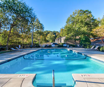Pool, Estates at Rock Hill