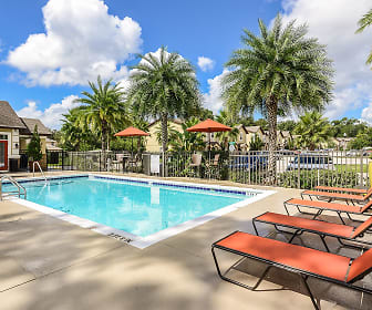 Carmendy Square, 32159, FL