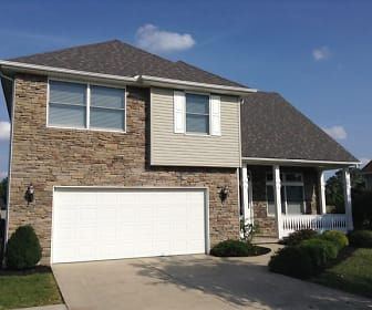 132 Irongate Drive, Union, OH