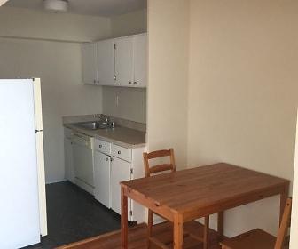 Kitchen, 522  21st     #911 NW