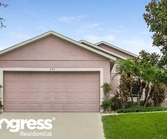 1323 Hillview Dr, Hillside Villas, Clermont, FL
