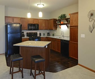 The Cielo Apartments, Fridley, MN