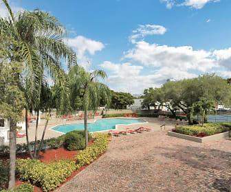 Biscayne Apartments, North Miami, FL