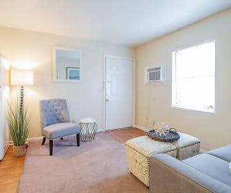 Tri County Apartments/Ivey Creek Apartments, Hanahan, SC