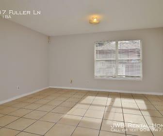1087 Fuller Ln, Springfield, Jacksonville, FL