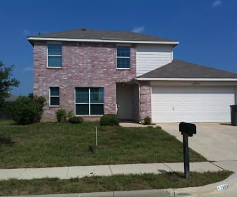Building, 12809 Dove Field