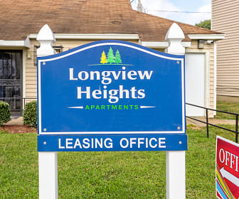 Longview Heights Apartments, Sixty Point One Ward, Memphis, TN