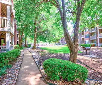 Greenbriar, Brookside, Tulsa, OK