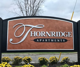 Thornridge Apartments, Madison Academy, Flint, MI