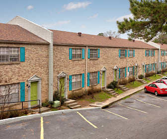 Arbor Pointe at Hillcrest, North Little Rock, AR