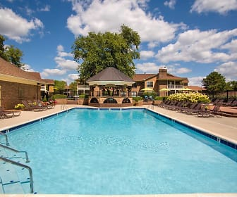 Swimming pool<BR>, Willow Lake Apartments