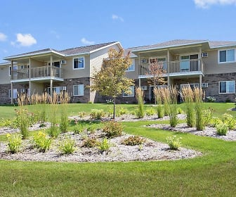 Canterbury Creek Apartments, 54313, WI