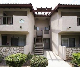 Monarch Terrace, Sage College  Moreno Valley, CA
