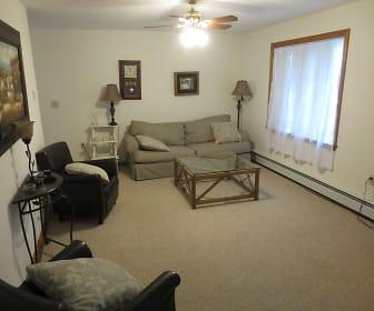 Living Room, 32 Emerson Mill Rd Unit #6