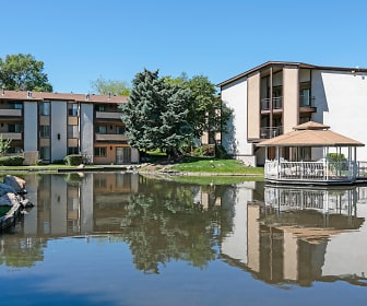 Stonehedge Apartments, Fortis College  Salt Lake City, UT
