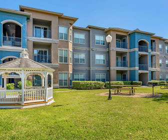 over 55 suites during friendswood texas
