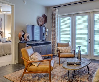 Living Room, 1400 Chestnut