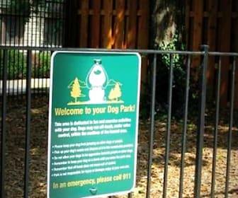 Community Signage, Convent Gardens