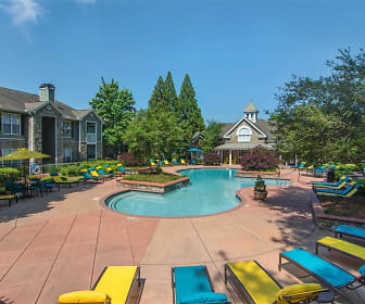The Retreat at Kedron Village Apartment Homes, Peachtree City, GA