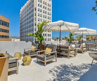 The Mayfair Residences at Santa Monica Beach, Santa Monica, CA