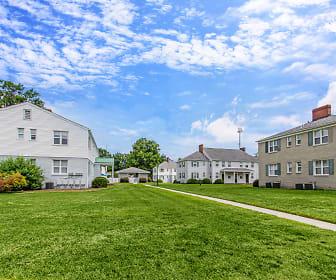 Sterling Oaks, North Shore, Norfolk, VA