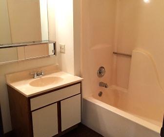 Bathroom, Victoria Heights
