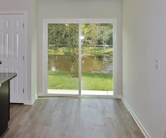 Living Room, 6801 Lake Mist Ln