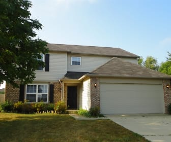 1425 Mimosa Court, Morristown, IN
