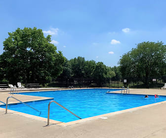 Pool, Avon Lakes Estates