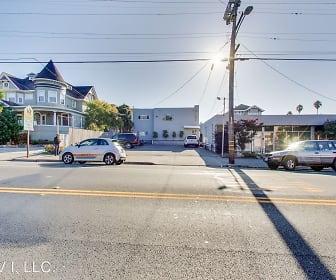 3142 FRUITVALE AVE, Bret Harte Middle School, Oakland, CA