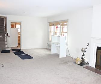 Living Room, 5341 Aldrich Ave S