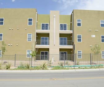San Isidro Apartment Homes, Agua Fria, NM