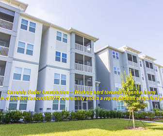 Parc Hill Senior Living, Deltona, FL