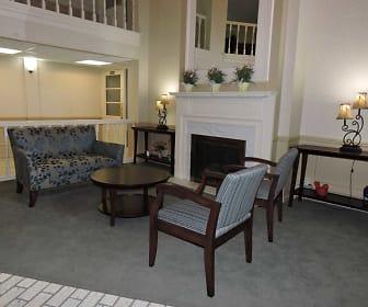 200 West Apartments, LLC, Lewis F Mayer Middle School, Fairview Park, OH
