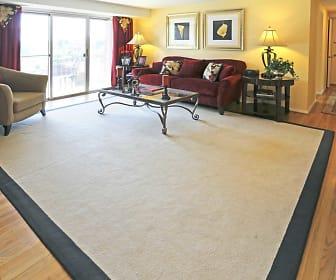 Living Room, Windsor House