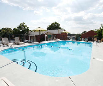 Pool, Summerhill