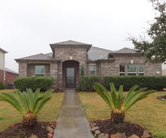 692 Fountainview Lane, League City, TX