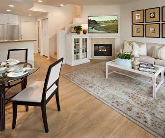 Living Room, Newport Bluffs
