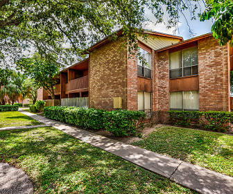 Heather Apartments, Villa del Sol, TX