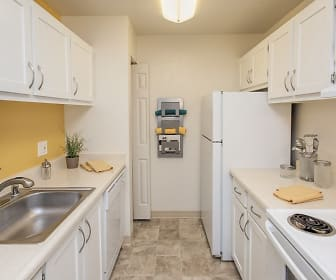 Kitchen, The Crossing at Wyndham