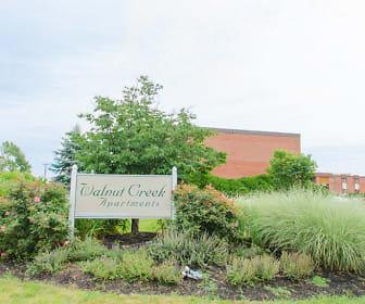 Walnut Creek Apartments, St Henry District High School, Erlanger, KY