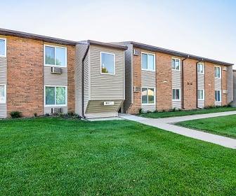 Indianola Park Apartments, Elkhart, IA