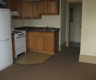 Kitchen, 301-307 E 3rd Street