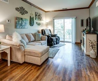 Conifer Ridge Apartments, Saint Paul, MN