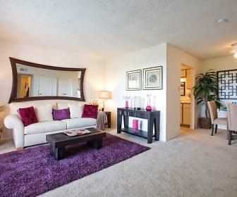 Living Room, Bridge Hollow / Point South