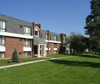 Windsor Lakes, Woodridge, IL
