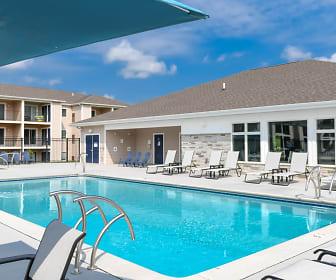 Pool, Lakeshore Flats