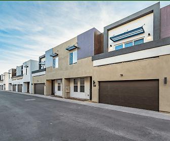 Park Central Luxury Townhomes, Phoenix, AZ